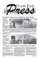 Volume 84, Issue 16[15]: February 13, 2004 North Park Press