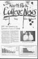 Volume 69, Issue 18: [April 1, 1989] North Park Press