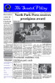 Volume 86, Issue 19: March 31, 2006 North Park Press