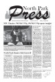 Volume 84, Issue 20: April 16, 2004 North Park Press