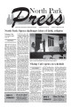 Volume 84, Issue 16: February 20, 2004 North Park Press
