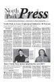 Volume 85, Issue 1: September 17, 2004 North Park Press