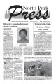 Volume 84, Issue 5: October 3, 2003 North Park Press