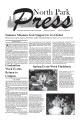 Volume 84, Issue 22: April 30, 2004 North Park Press