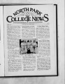 Volume 4, Issue 9: June 1925 North Park Press