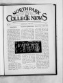 Volume 4, Issue 7: April 1925 North Park Press