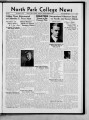Volume 15, Issue 12: March 23, 1936 North Park Press