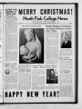 Volume 25, Issue 6: December 14, 1945 North Park Press