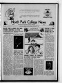 Volume 21, Issue 7: December 17, 1941 North Park Press