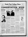 Volume 21, Issue 11: March 4, 1942 North Park Press