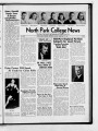 Volume 25, Issue 10: February 27, 1946 North Park Press