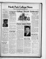 Volume 27, Issue 9: February 11, 1948 North Park Press