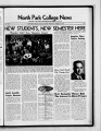 Volume 30, Issue 9: February 13, 1952 North Park Press