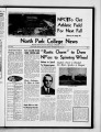 Volume 31, Issue 16: May 20, 1953 North Park Press