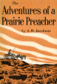 Adventures of a Prairie Preacher
