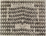 1918 Graduating Class, Rush Medical College