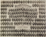 1920 Graduating Class, Rush Medical College