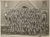 1897 Graduating Class (A), Rush Medical College