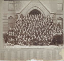 1897 Graduating Class (B), Rush Medical College