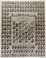 1899 Graduating Class (B), Rush Medical College
