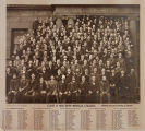 1902 Graduating Class (A), Rush Medical College