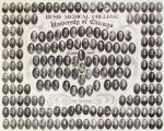 1917 Graduating Class, Rush Medical College
