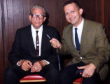 Don Michel 'Insight' radio interview with Everett McKinley Dirksen, June 14, 1968