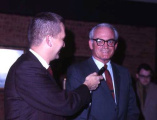 Don Michel 'Insight' radio interview with Sen. Barry Goldwater, February 7, 1969