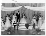 Homecoming Coronation, 1952