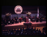 100 Years Convocation - Stage View