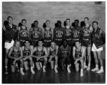 Southern Illinois University Basketball Team 1959