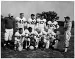 Southern Illinois University Football 1955