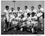 Southern Illinois University Football 1956