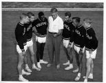 Southern Illinois University Cross Country 1953