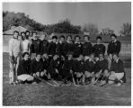 Southern Illinois University Field Hockey Team 1955