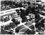 Old Campus Aerial
