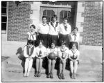 Women's Basketball - Freshmen - 1929-1930