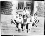 Women's Basketball - Sophomores - 1929-1930
