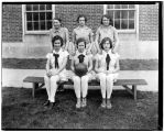 Women's Basketball - Sophomores - 1931-1932