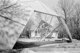 Buckminster Fuller Dome Home Construction