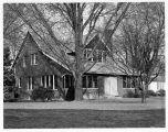 A. E. Bradley House