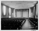 University School Furr Auditorium