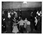 Square and Folk Dance