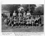 Alumnae Hockey Team