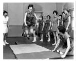 Basic Body Movement Class, 1960-61