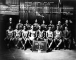 Attucks High School Basketball Team