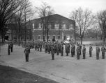 The 69th College Training Detachment
