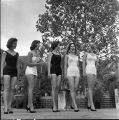 Miss Southern Contest, 1960