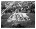 Barracks Aerial