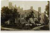 Altgeld Hall Postcard
